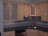 Natural Maple Shaker Cabinets High End RTA Features
