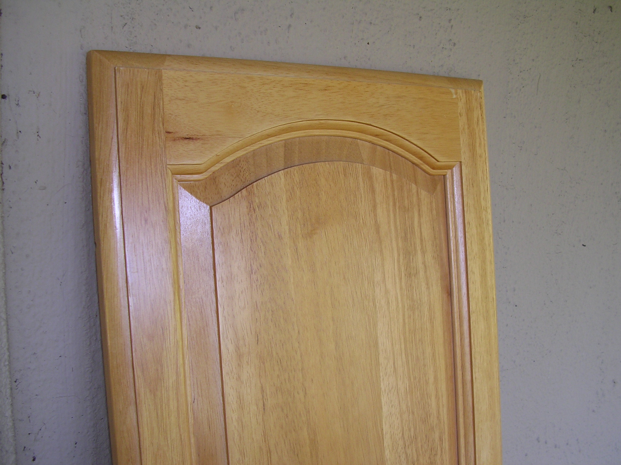 Cabinet Broker 5B China Oak Cathedral Arched Doors Kitchen Cabinets