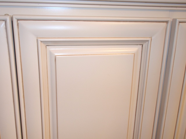 White Maple Glazed Cabinets Photo Antique White Kitchen Cabinet Doors