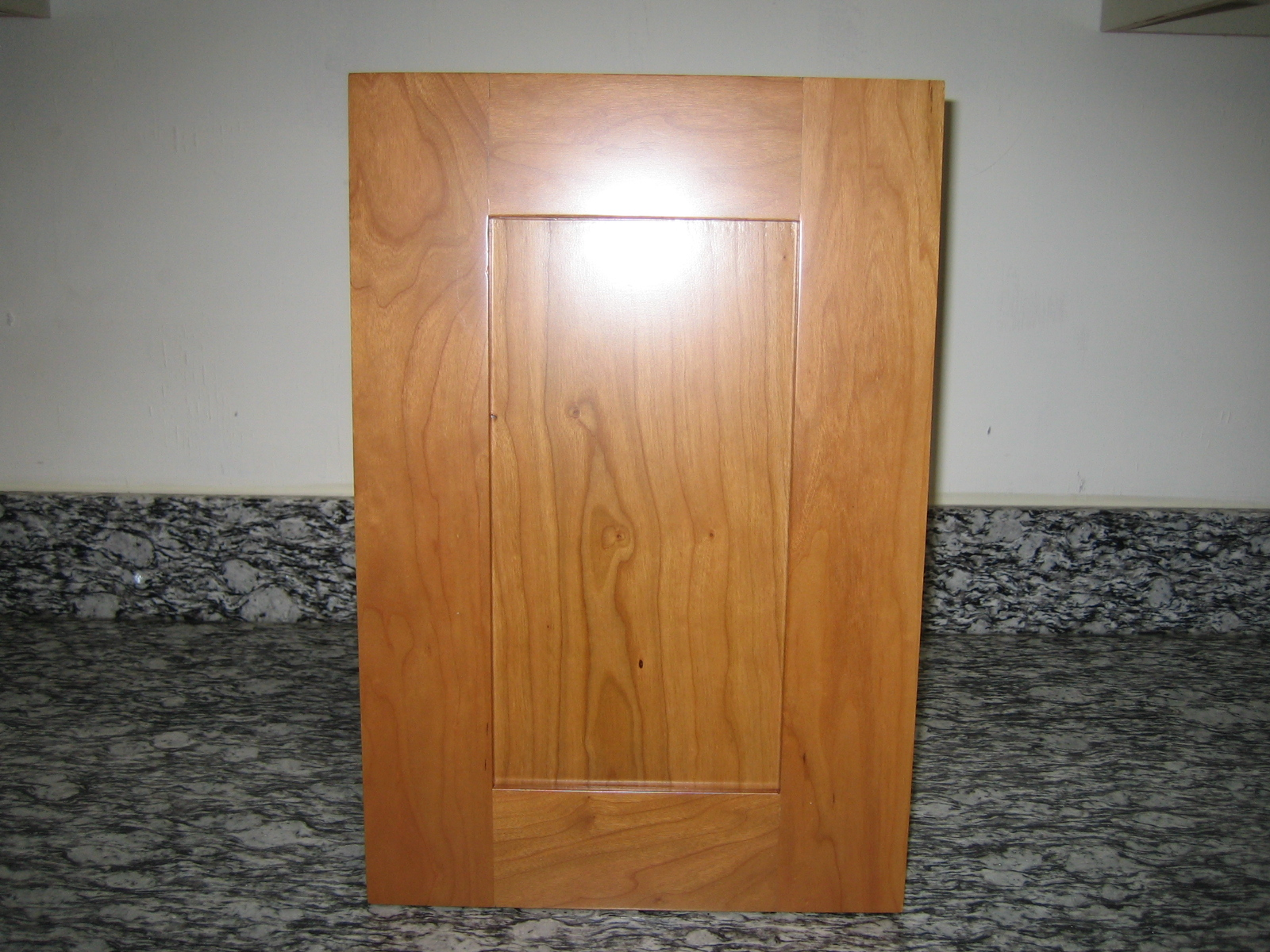 Cherry Shaker Kitchen Cabinets Rta Cabinet Broker 1a North American Cherry Shaker Kitchen Cabinets